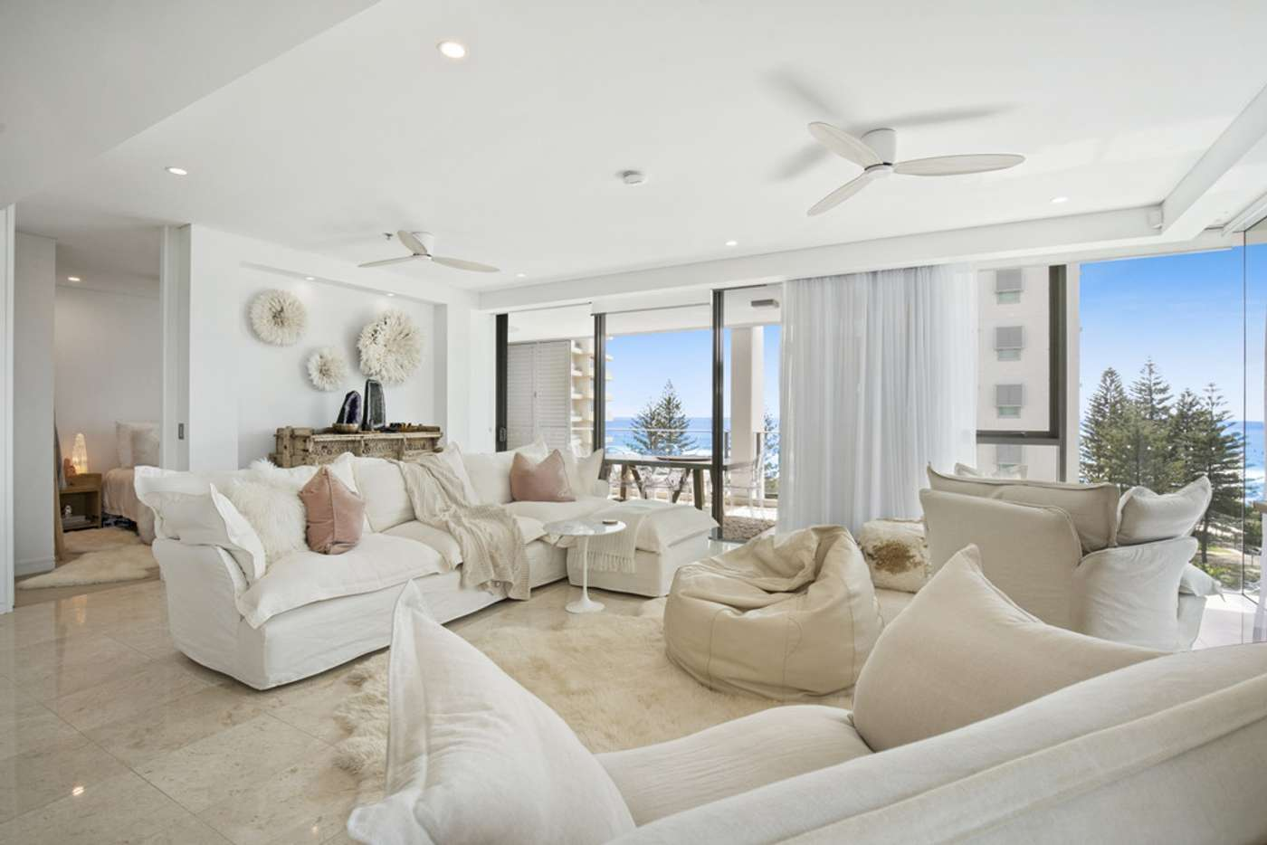 Main view of Homely apartment listing, 13/106 The Esplanade, Burleigh Heads QLD 4220