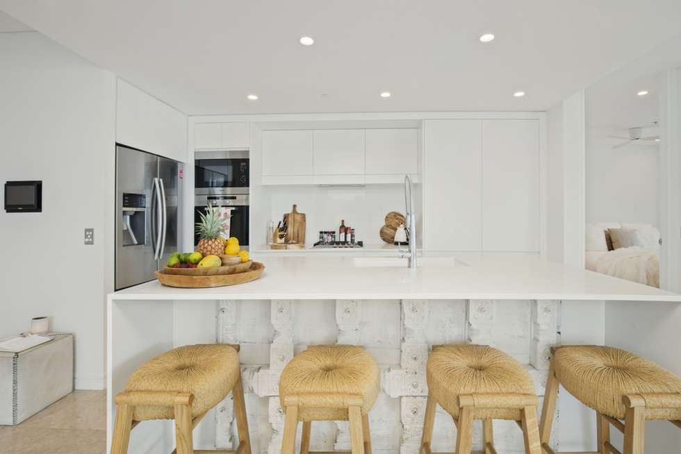 Fourth view of Homely apartment listing, 13/106 The Esplanade, Burleigh Heads QLD 4220