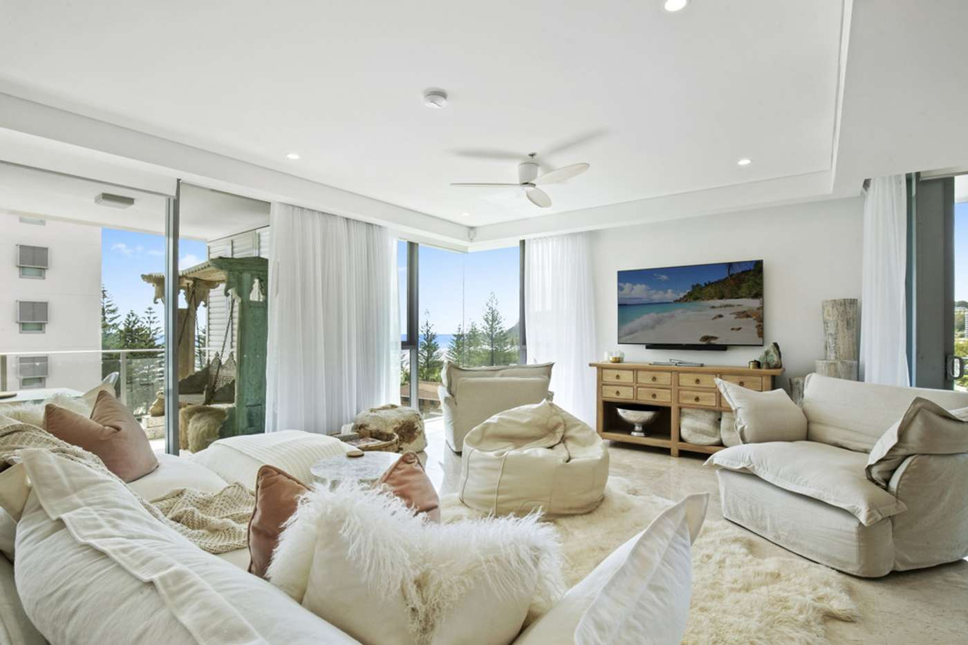 Sixth view of Homely apartment listing, 13/106 The Esplanade, Burleigh Heads QLD 4220