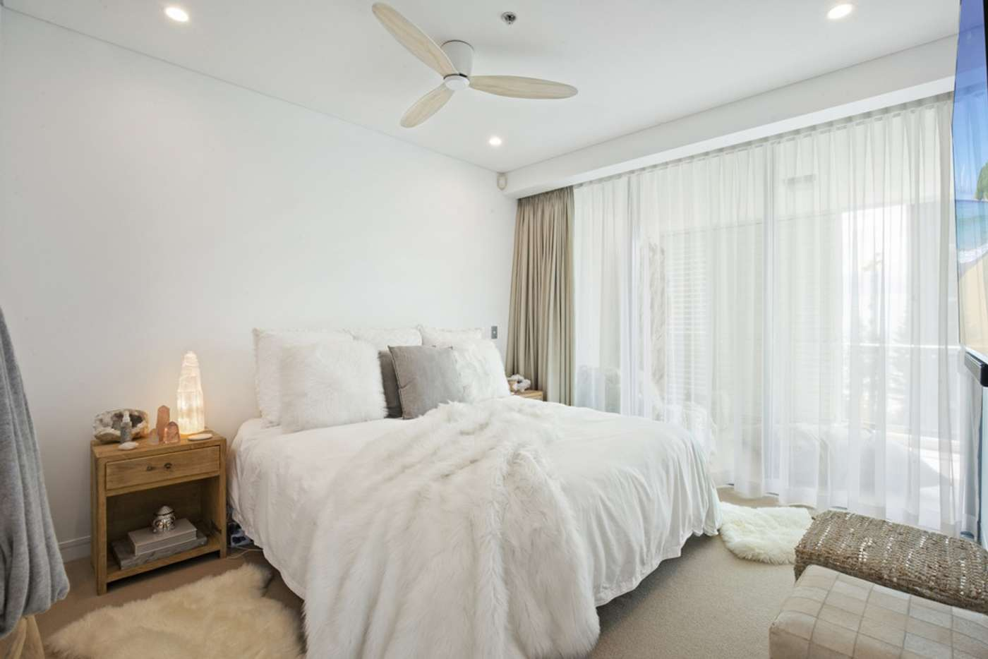 Seventh view of Homely apartment listing, 13/106 The Esplanade, Burleigh Heads QLD 4220