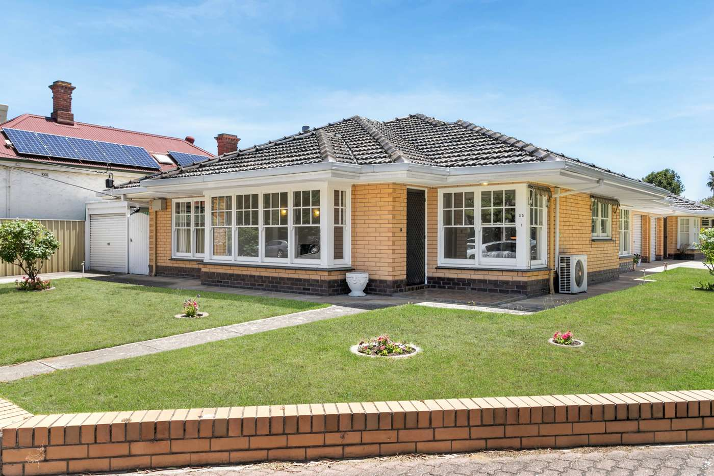 Main view of Homely unit listing, 1/35 Augusta Street, Glenelg SA 5045