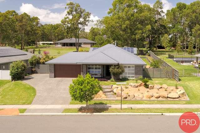 19 Duskdarter Street, Chisholm NSW 2322