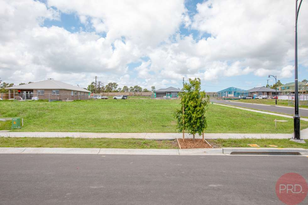 Third view of Homely residentialLand listing, 34 Meadowhawk Street, Chisholm NSW 2322