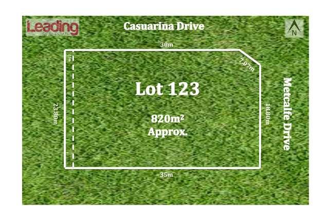 58 Metcalfe Drive, Romsey VIC 3434