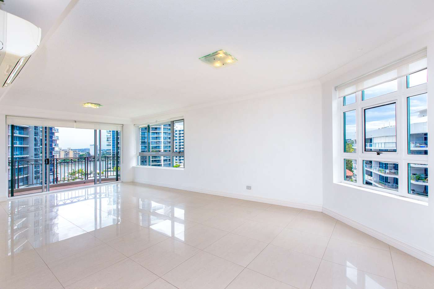 Main view of Homely apartment listing, 1 Goodwin St, Kangaroo Point QLD 4169