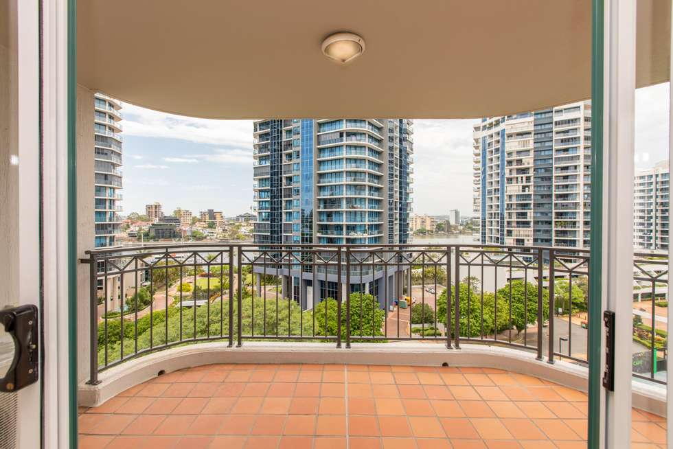 Third view of Homely apartment listing, 1 Goodwin St, Kangaroo Point QLD 4169