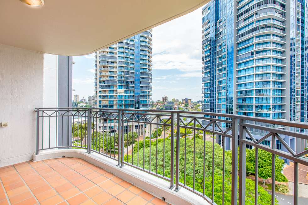 Fourth view of Homely apartment listing, 1 Goodwin St, Kangaroo Point QLD 4169
