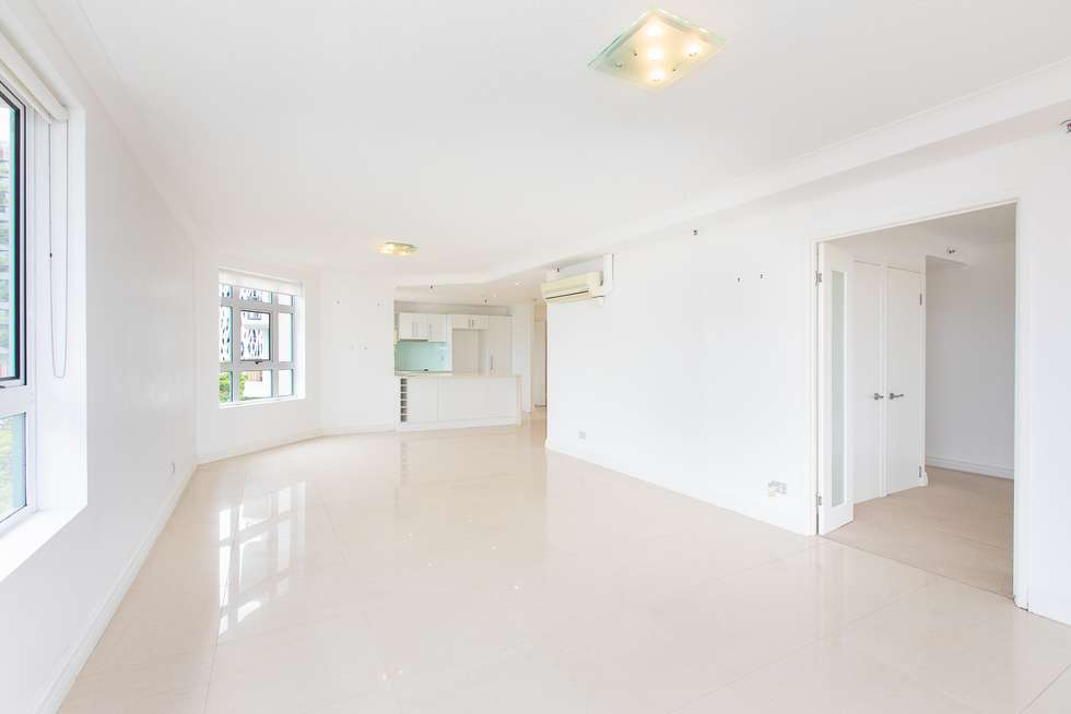 Fifth view of Homely apartment listing, 1 Goodwin St, Kangaroo Point QLD 4169