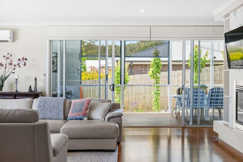 Second view of Homely house listing, 24 Delaland Ave, Buninyong VIC 3357