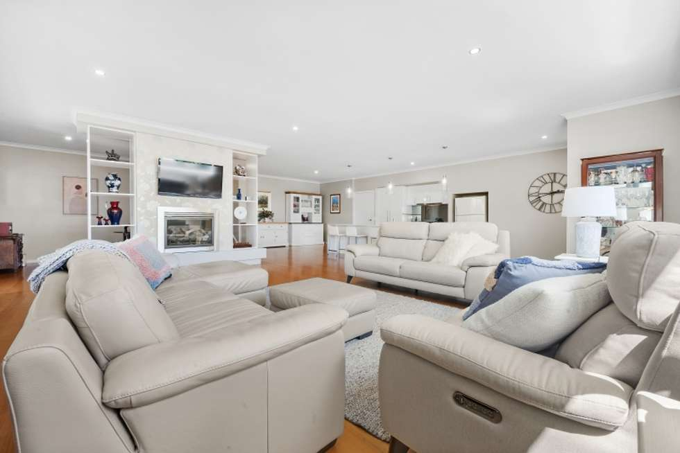 Third view of Homely house listing, 24 Delaland Ave, Buninyong VIC 3357