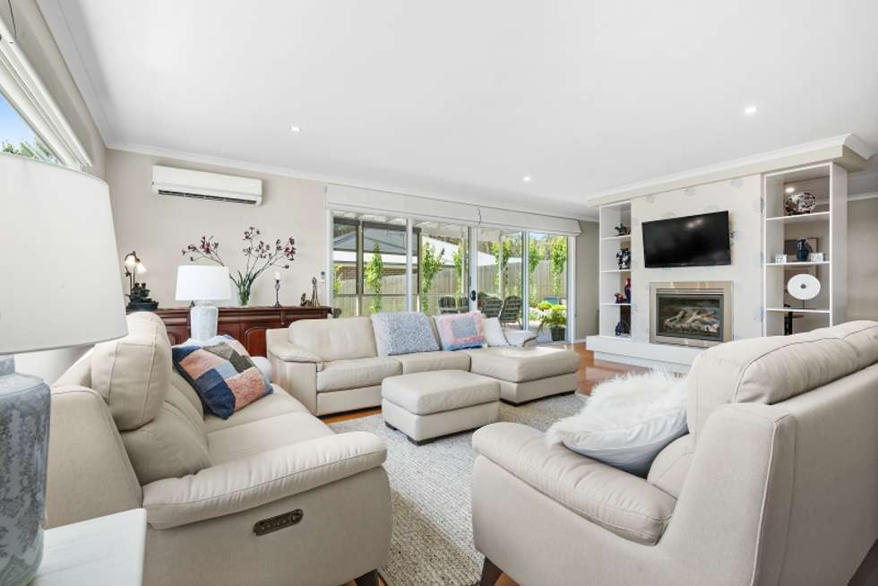 Fourth view of Homely house listing, 24 Delaland Ave, Buninyong VIC 3357