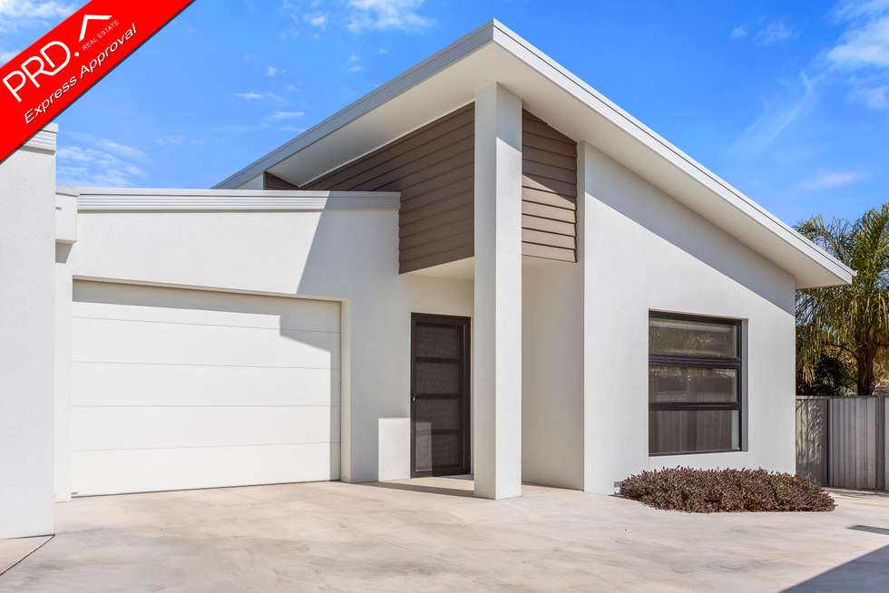 Second view of Homely unit listing, 2/245 Arnold Street, Bendigo VIC 3550