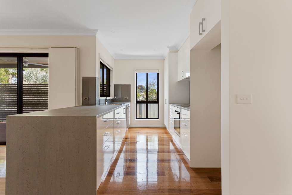 Fourth view of Homely unit listing, 2/245 Arnold Street, Bendigo VIC 3550