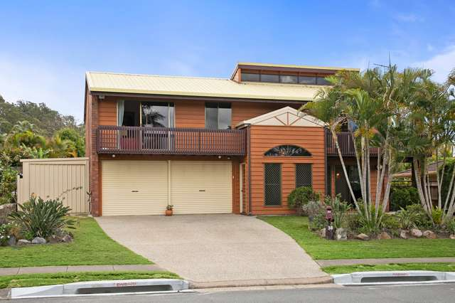 38 Petmar Street, The Gap QLD 4061