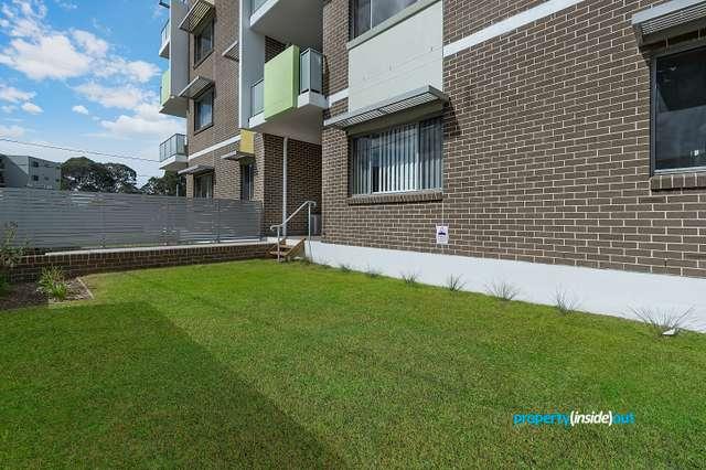 2/2-4 Octavia Street, Toongabbie NSW 2146