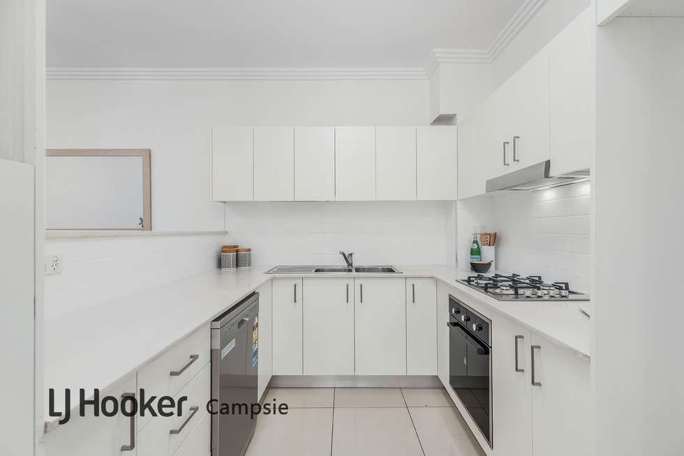 Third view of Homely apartment listing, 3/86-88 Ninth Avenue, Campsie NSW 2194