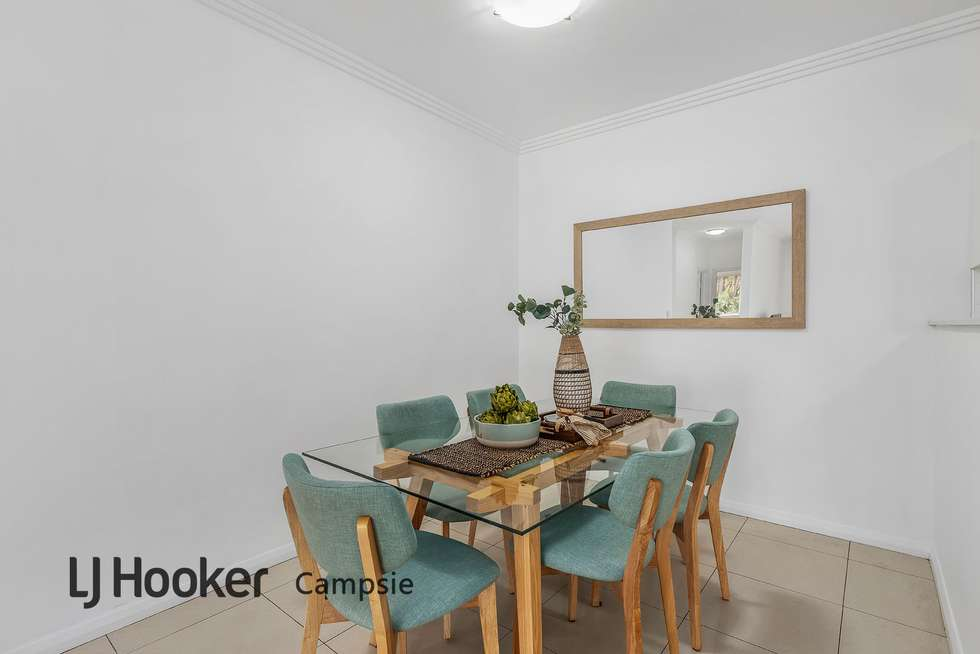 Fourth view of Homely apartment listing, 3/86-88 Ninth Avenue, Campsie NSW 2194