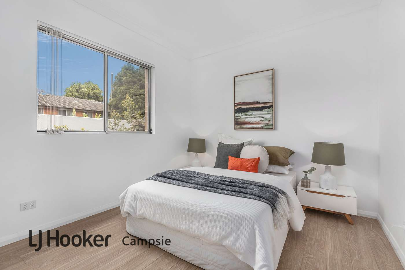 Fifth view of Homely apartment listing, 3/86-88 Ninth Avenue, Campsie NSW 2194