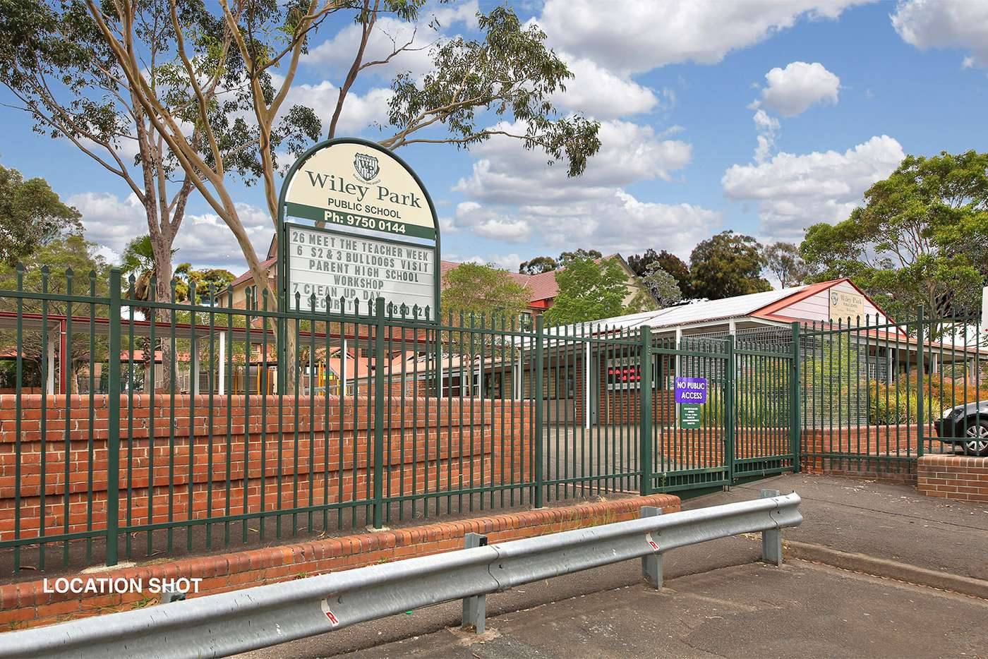 Sixth view of Homely unit listing, 8/165 King Georges Road, Wiley Park NSW 2195
