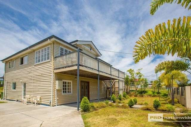 22 Minnie Street (Downstairs House), Southport QLD 4215