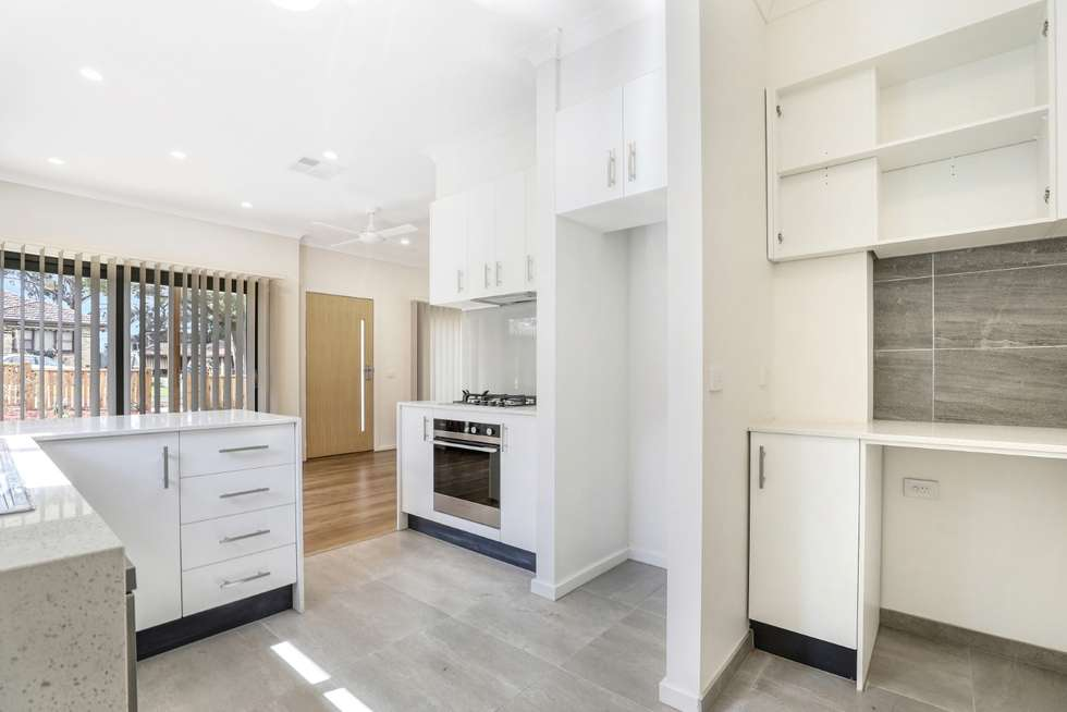 Third view of Homely townhouse listing, 96 Dunblane Road, Noble Park VIC 3174