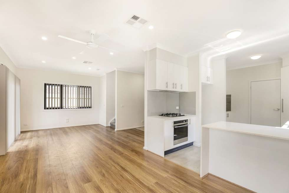 Fourth view of Homely townhouse listing, 96 Dunblane Road, Noble Park VIC 3174
