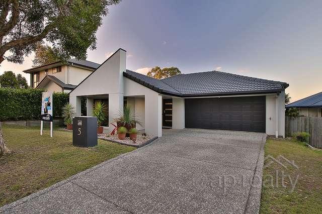 5 Hazel Street, Heathwood QLD 4110