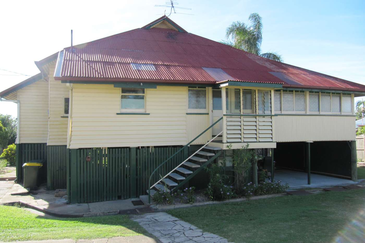 Main view of Homely house listing, 1/65 Buranda Street, Woolloongabba QLD 4102