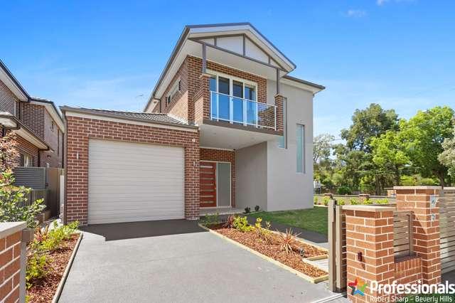 1 Rogers Street, Roselands NSW 2196