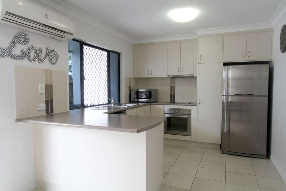 Second view of Homely unit listing, 16B Hamlet Street, Mackay QLD 4740