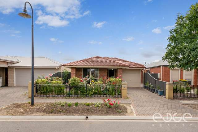 34 Riesling Crescent, Andrews Farm SA 5114