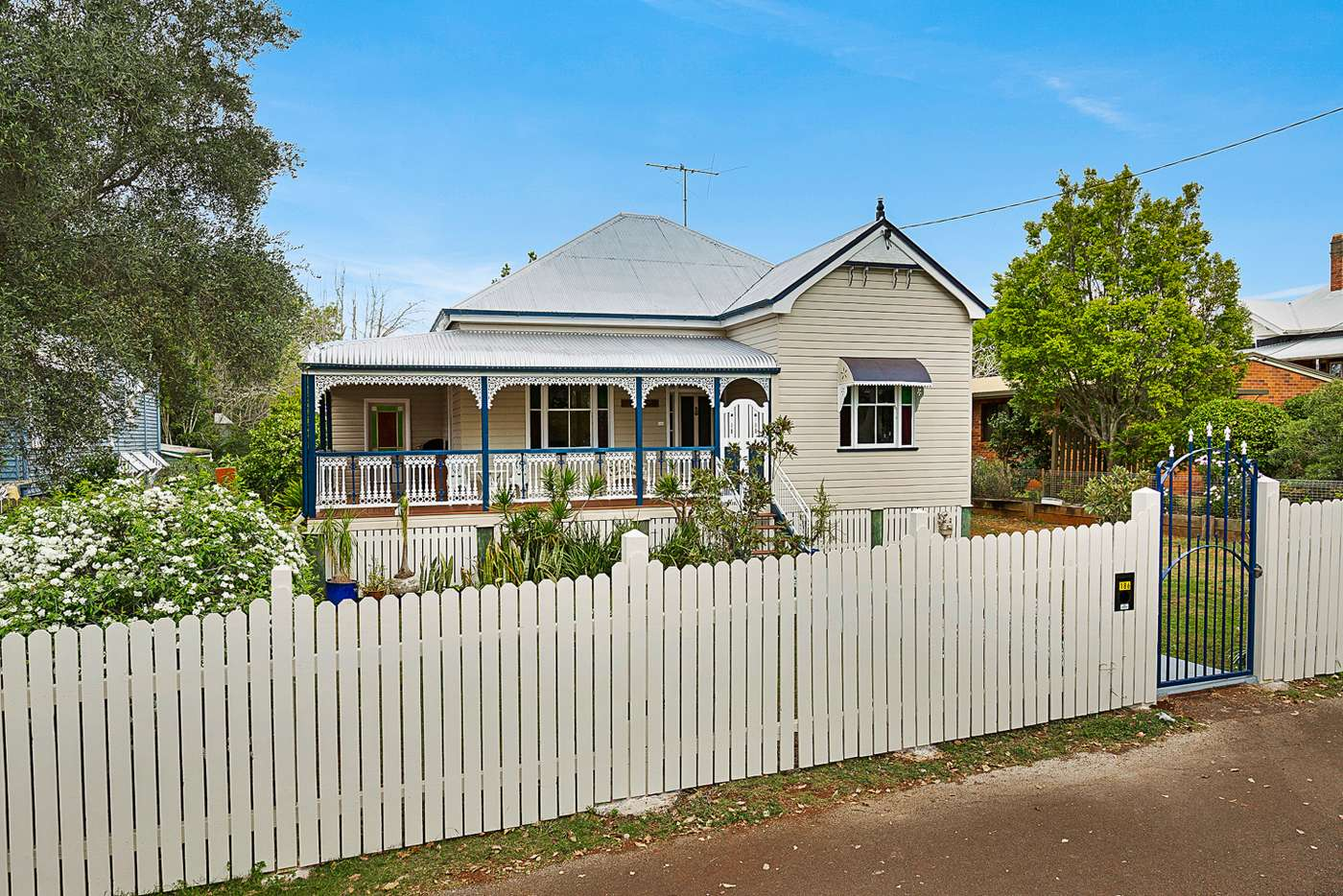 Main view of Homely house listing, 186 Campbell Street, Toowoomba City QLD 4350