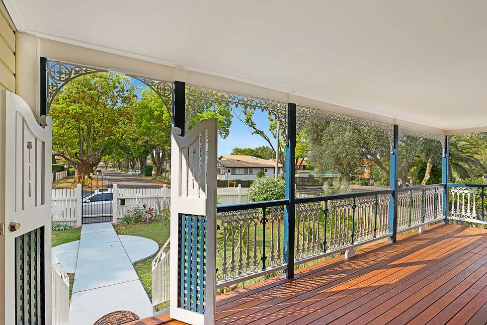 Second view of Homely house listing, 186 Campbell Street, Toowoomba City QLD 4350