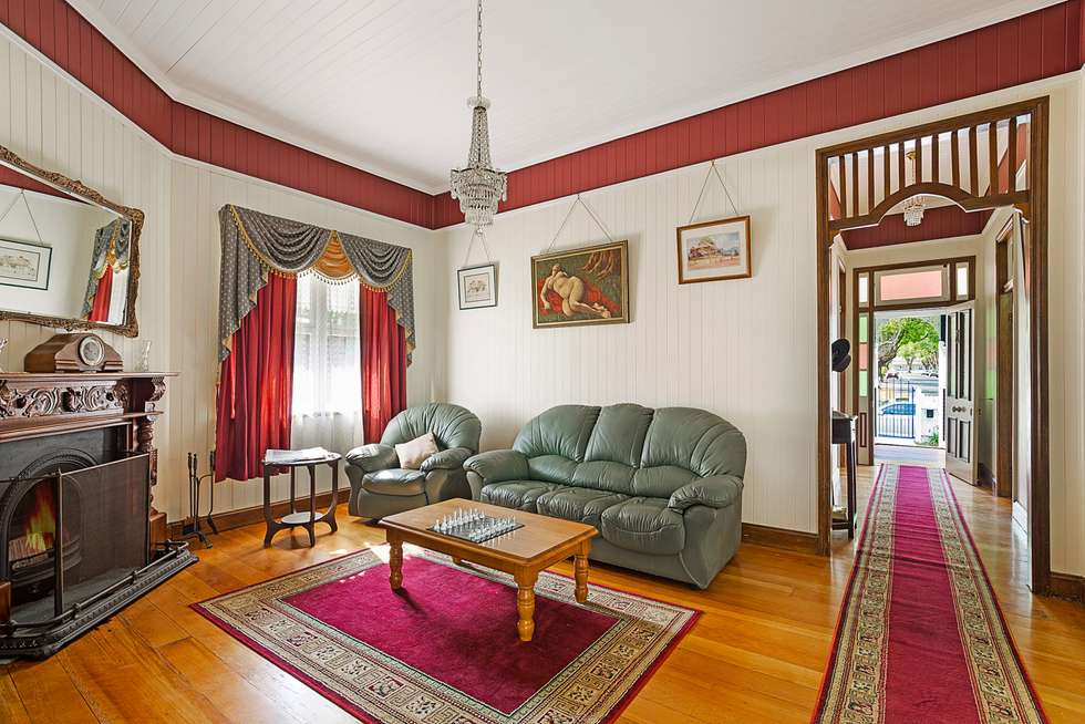 Third view of Homely house listing, 186 Campbell Street, Toowoomba City QLD 4350