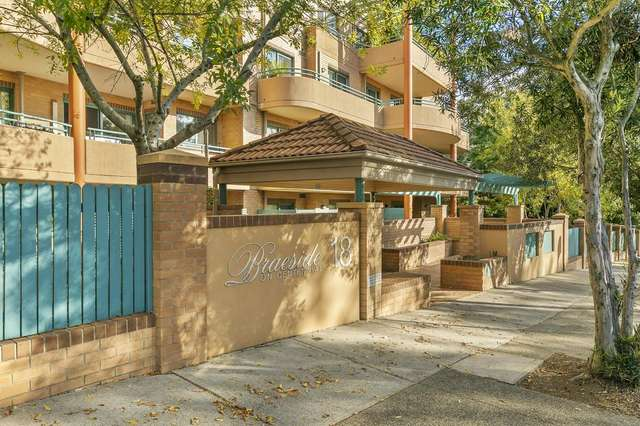 7/18-20 Centennial Avenue, Chatswood NSW 2067