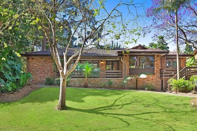 4 Parkwood Gr, Pymble NSW 2073