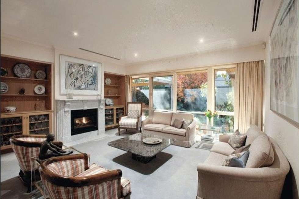 Second view of Homely house listing, 23 Hopetoun Avenue, Canterbury VIC 3126