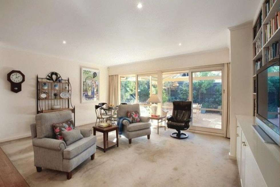Fifth view of Homely house listing, 23 Hopetoun Avenue, Canterbury VIC 3126