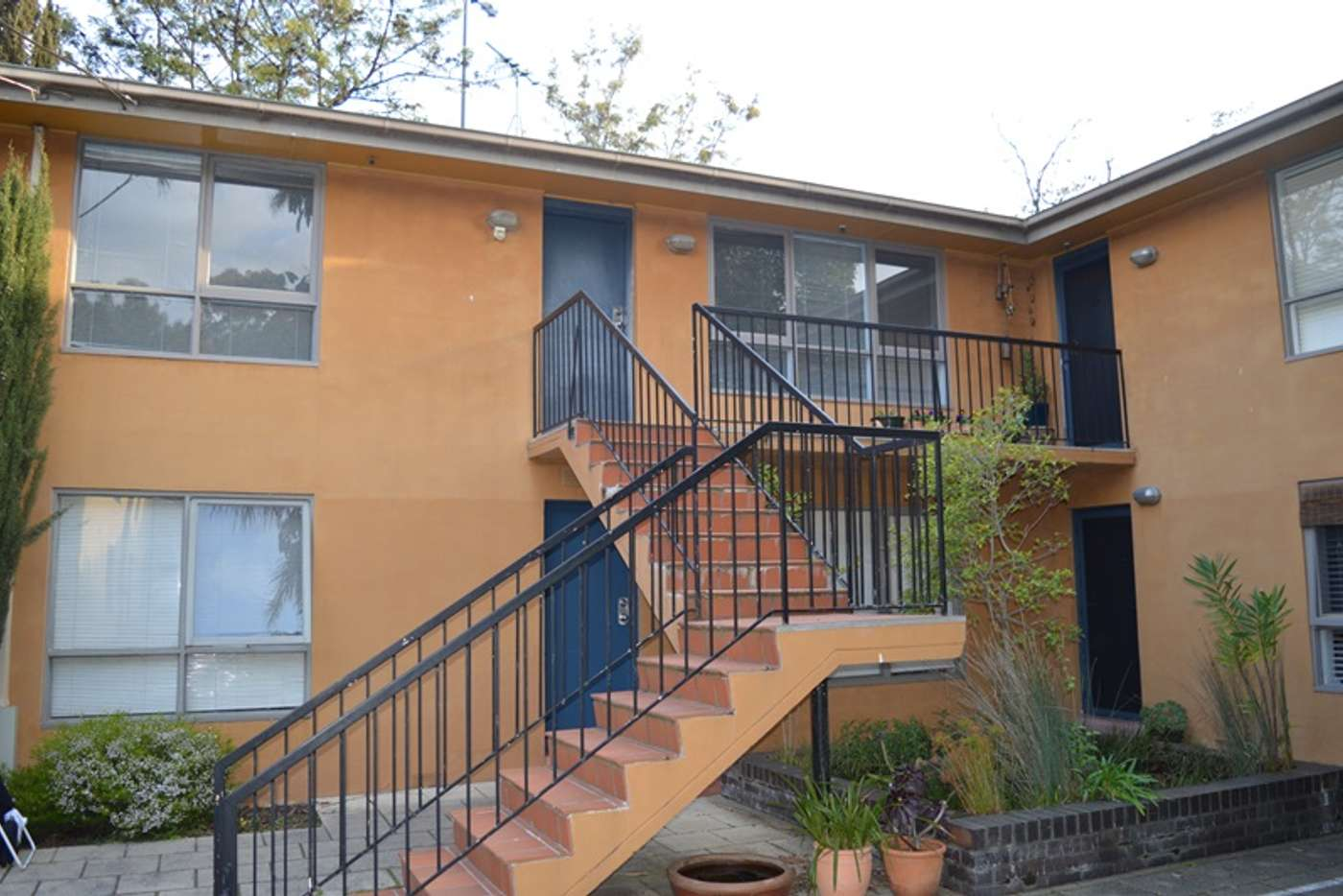 Main view of Homely unit listing, 7/4 Glebe Avenue, Cheltenham VIC 3192