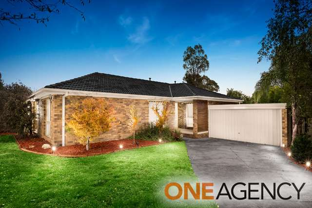 13 Witken Avenue, Wantirna South VIC 3152