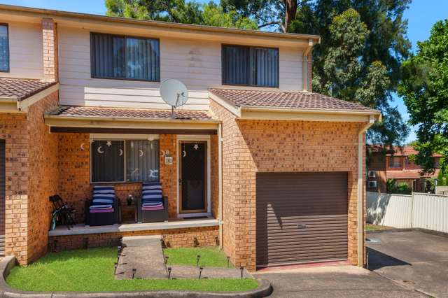 8/27 Tennyson Parade, Guildford West NSW 2161