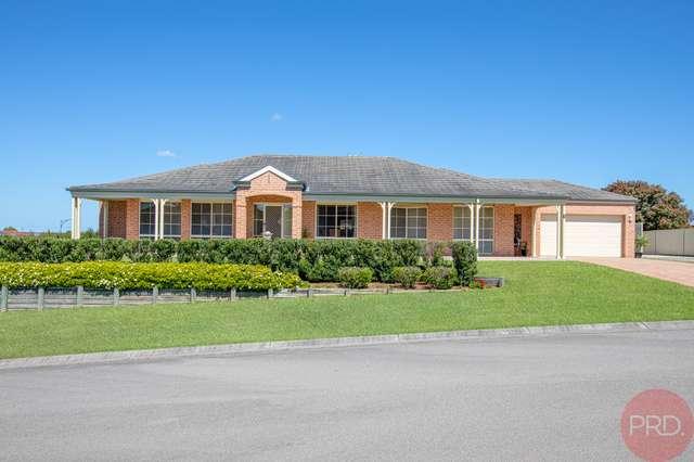 1 Drayton Crescent, Thornton NSW 2322