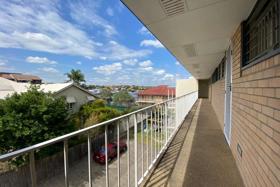 Second view of Homely house listing, 10/223 Cavendish Road, Coorparoo QLD 4151