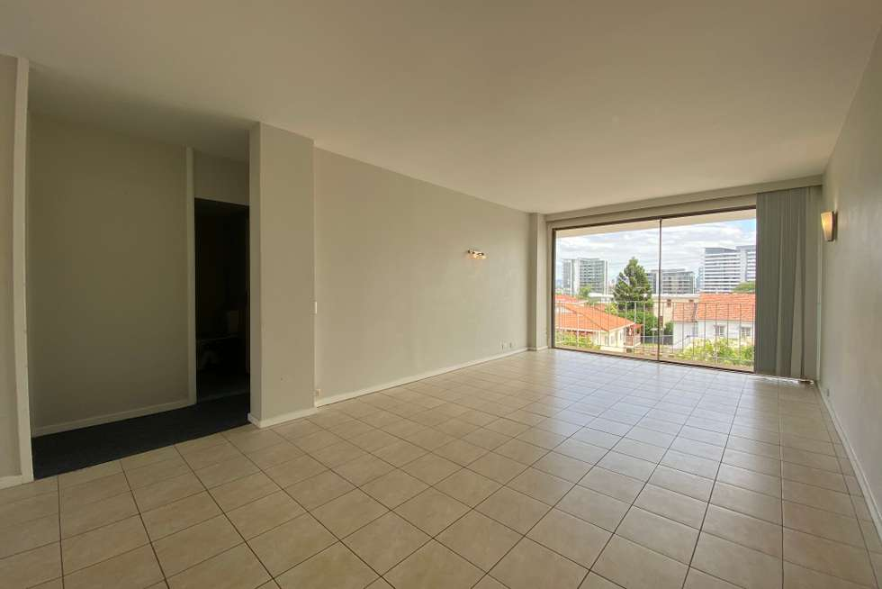 Third view of Homely house listing, 10/223 Cavendish Road, Coorparoo QLD 4151