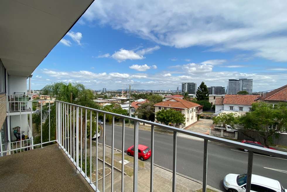 Fifth view of Homely house listing, 10/223 Cavendish Road, Coorparoo QLD 4151