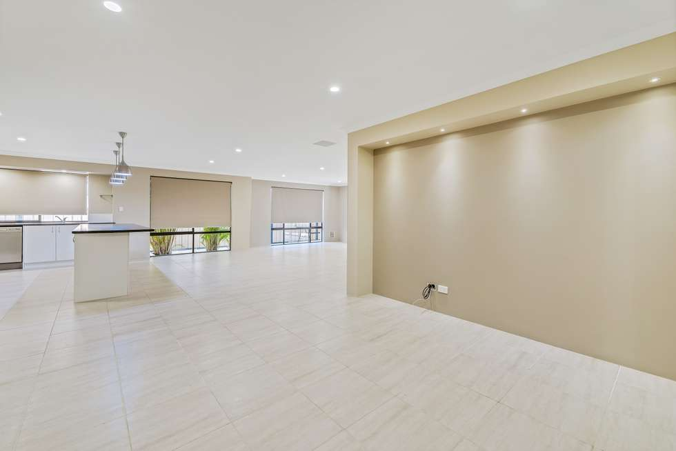 Fifth view of Homely house listing, 6 Ray Gardiner Vista, Tapping WA 6065