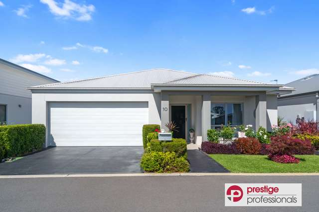 10 Antegra Drive, Leppington NSW 2179
