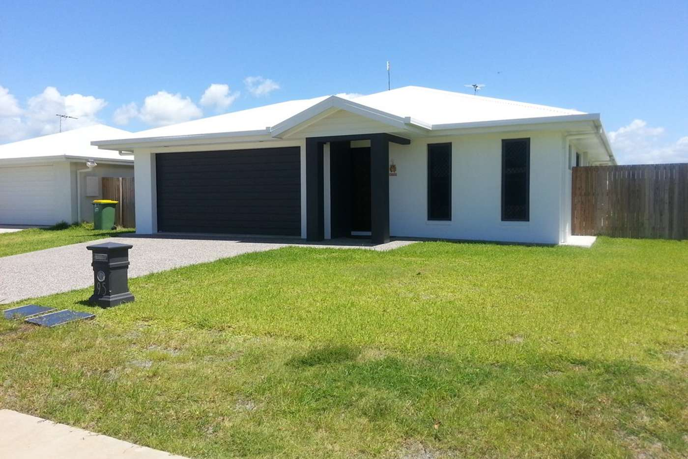 Main view of Homely house listing, 95 Old Mill Drive, Beaconsfield QLD 4740