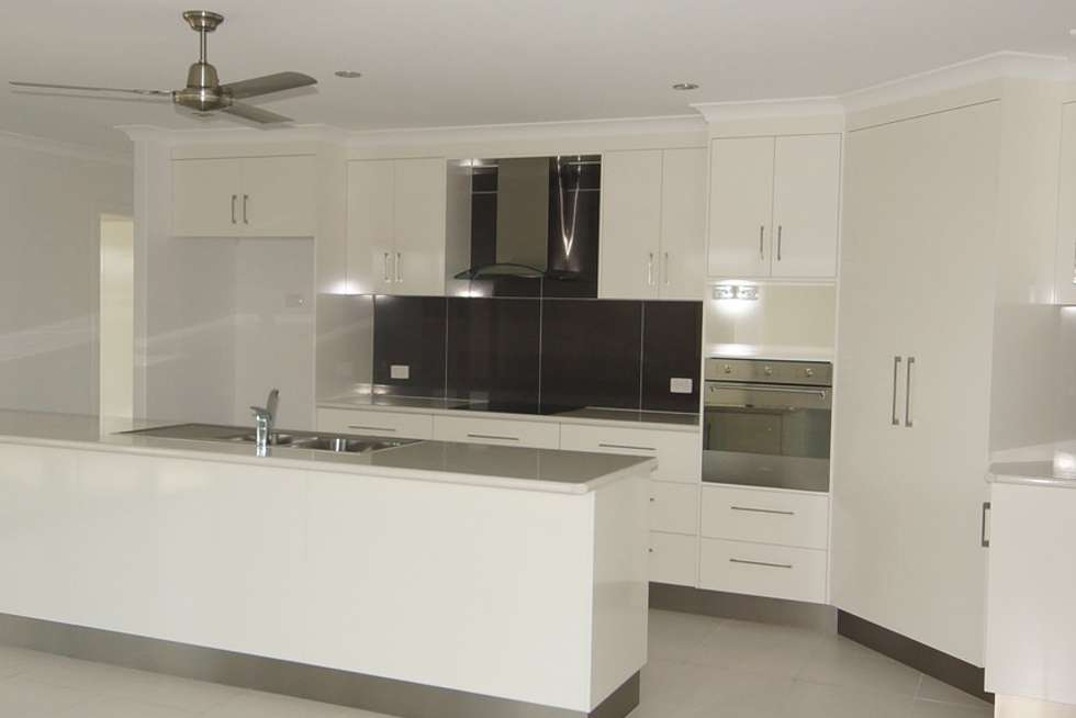 Second view of Homely house listing, 95 Old Mill Drive, Beaconsfield QLD 4740