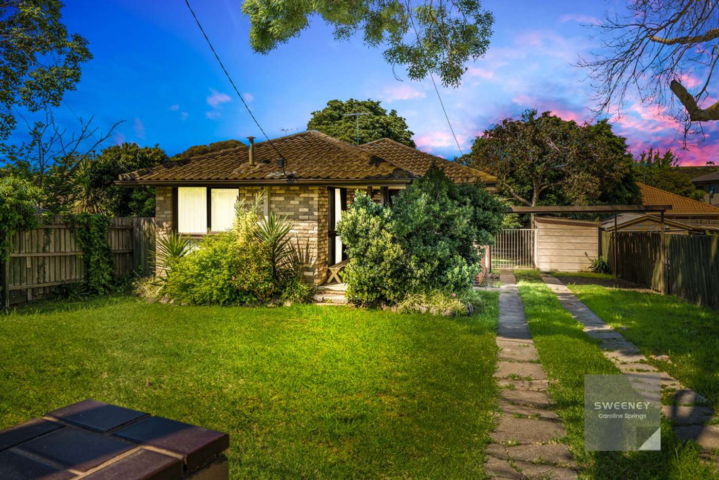 Main view of Homely house listing, 85 Devereaux Street, Oak Park VIC 3046